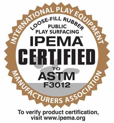 IPEMA Certified ASTM