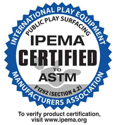 IPEMA Certified to ASTM